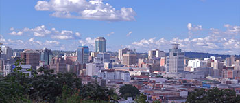 Rooms for rent in Harare