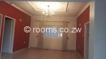Room  in Bluff Hill