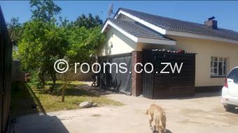 Room  in Zimre Park