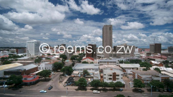 Room  in Bulawayo City Centre